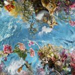 Hemelplafond Margriet Smulders