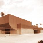 Museum YSL Marrakech
