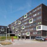 Wonen en werken op campus Wageningen