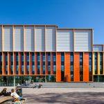 Energieneutraal schoolgebouw Paul de Ruiter
