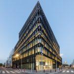 Studioninedots realiseert bankgebouw aan Seine