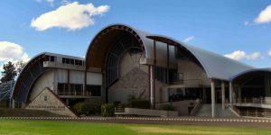 Stockman's Hall of Fame, hiermee werd Feiko Bouman in een klap bekend als architect in Australië