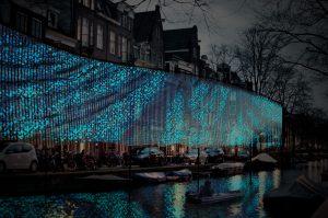 Lightwaves van Benthem Crouwel Architects