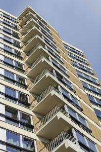 Torenflat Maastricht, Huiswerk architecten