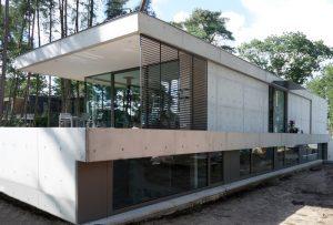 Woonhuis regio utrecht Bedaux de Brouwer architecten