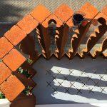 Gevouwen balkon van NEXIT architceten wint staalprijs 2016