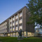 Vakcollege Eindhoven en Aloysius de Roosten