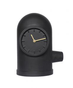Robuuste BASE Clock • Foto: LEFF Amsterdam/Bieke Groenink.