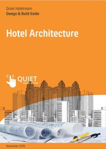 Praktijkgids bouwrichtlijnen hotels