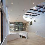 Zaans Medisch centrum Mecanoo architecten