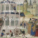 Boek architect en aannemer