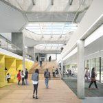 Cepzezed wint tender Tinbergen gebouw