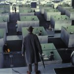 Film playtime Jacques Tati