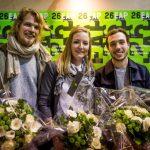 Winnaars Euregionale Architectuur Prijs 2016