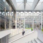 Wiebengacomplex Groningen