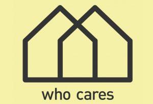 Prijsvraag who cares