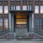 start renovatie Blaak 34 Rotterdam V8 architects
