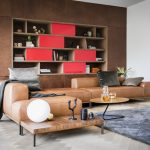 Modulair sofaprogramma