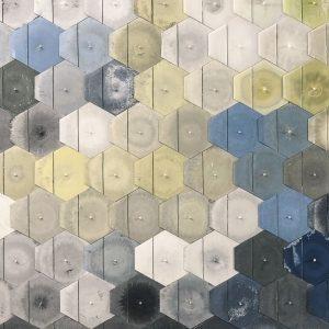 De Pretty Plastic Plant van Overtreders W en architectenbureau SLA verwerkt plastic huishoudafval tot gevelbekleding