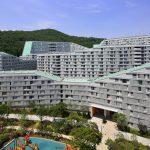 Blok A5 Gangnam, Seoul Zuid Korea