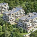 Urban villa's Zuiderduinen