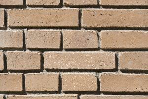 3. Kettingverband met doorgesneden Stoncycling stenen, die meer spikkels hebben.