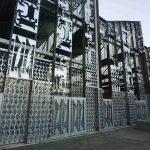 Afvalbrengstation Den Haag Uitenhagestraat
