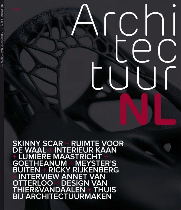 ArchitectuurNL 01 2017 cover