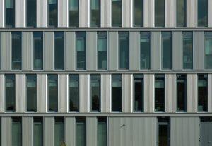 Kantoor Philips op High Tech Campus Eindhoven, Van den Pauwert Architecten