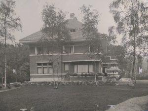 Villa Henny Wassenaar
