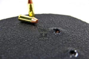 Line-x: Een voorwerp wat van deze coating is voorzien wordt automatisch onverwoestbaar