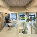 interieur woonloft architect liong Lie