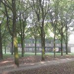 Van Eesteren museumpaviljoen Sloterplas