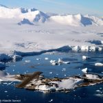 BAM op Antartica