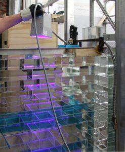 MVRDV ontwikkelde een complete nieuwe 'metselwerkconstructietechniek' i.s.m. de TU Delft, ABT en aannemer Wessels Zeist