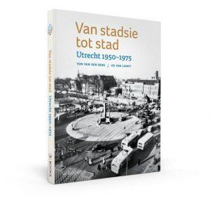 Boek van Stadsie tot stad