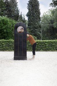 Hide & Seek. Maarten Baas Groninger Museum. Foto:  Lisa Klappe