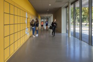 Diederen Dirrix, Activum, Sportcomplex, Hoogeveen