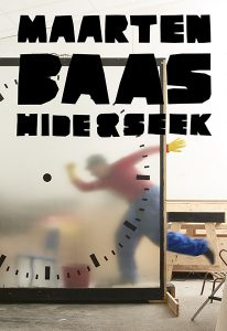 Boek MaartenBaas Hide en Seek
