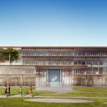 owerhouse Company ontwerpt hoofdkantoor Asics Hoofddorp