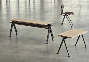 Hay Result Stoel : Hay result chair stoelen de projectinrichter