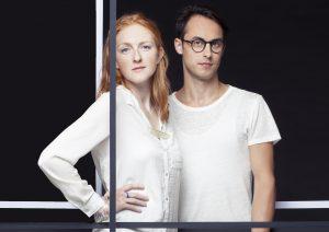 Iris van_Daalen en Ruben Thier Foto Aisha_Zeijpveld