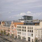 Kalvertoren Amsterdam