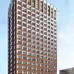 Leemanstoren den Haag