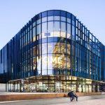 Mecanoo ontvangt award voor cultuurcentrum HOME Manchester