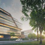 Rabobank Fellenoord Eindhoven UNStudio