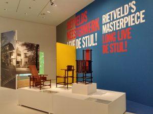 Entree tentoonstelling. Foto Jacqueline Knudsen.