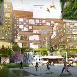 KCAP wint ontwerpwedstrijd Sewoon District