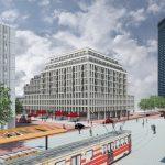 RoosRos architecten transformeert Grote Belastingkantoor