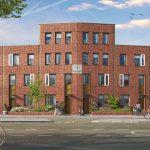 Energiezuinige woningen van LEVS architecten
